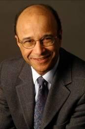 Yves Caristan, directeur du CEA de Saclay